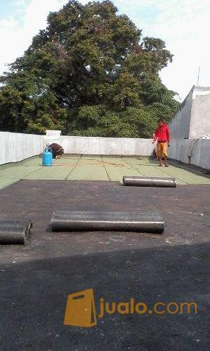 harga jasa waterproofing membrane bakar Jualo.com