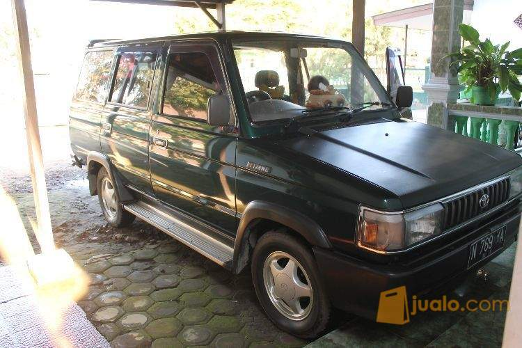 harga Kijang Grand Extra 1.8 th '96 Long Jualo.com