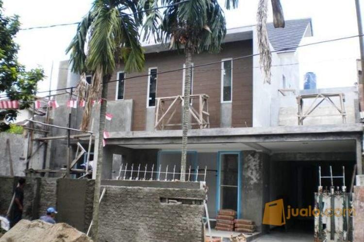 harga Dijual Rumah Baru Di Pondok Labu Jakarta Selatan Jualo.com