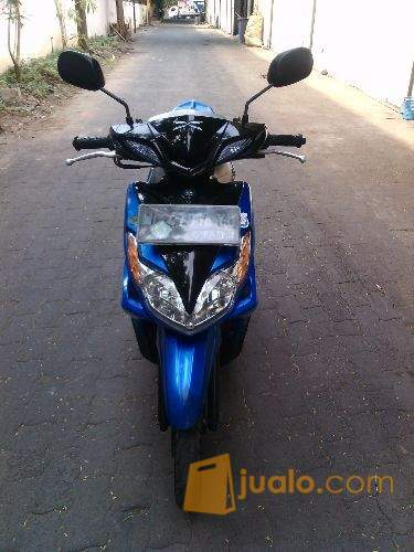 harga yamaha xeon 125cc tahun 2011 istimewa Jualo.com