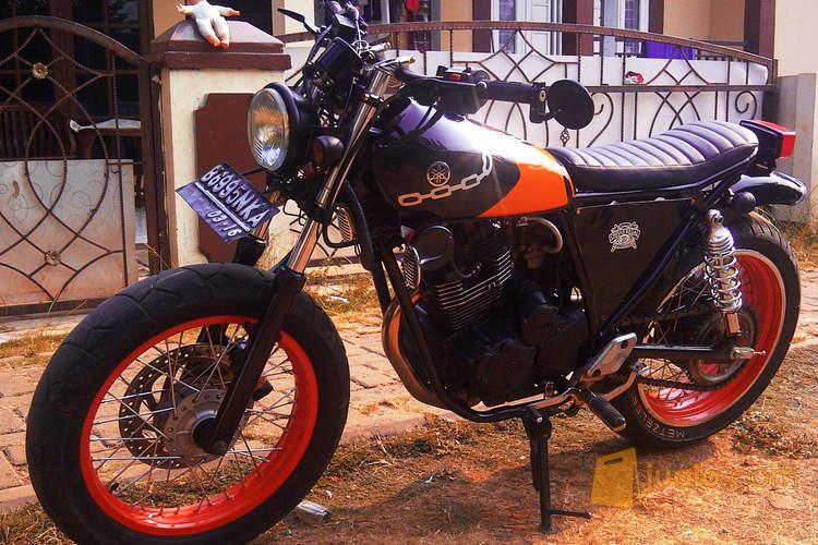 harga scorpio up speed 250cc modif japstyle Jualo.com