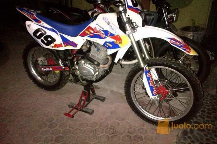 harga HONDA Trail CRF 230F Tahun 2012 Jualo.com