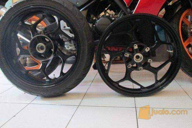 harga Velg Motor CBR Merk AXIO Jualo.com