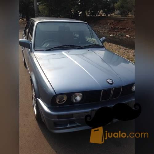 harga BMW 318i E30 M40 AT Jualo.com