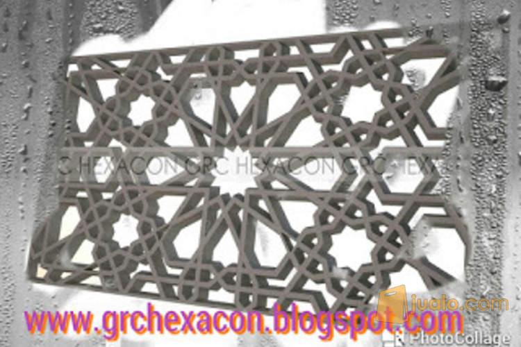harga Krawangan GRC asli Jombang Jualo.com