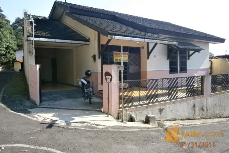 Rumah dikontrakan khusus keluarga 37 jt /2 th