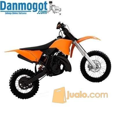harga Motor Trail 110CC | Aceh | Danmogot Jualo.com