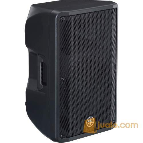 Jual Speaker Aktif Yamaha DBR 15 Super Murah