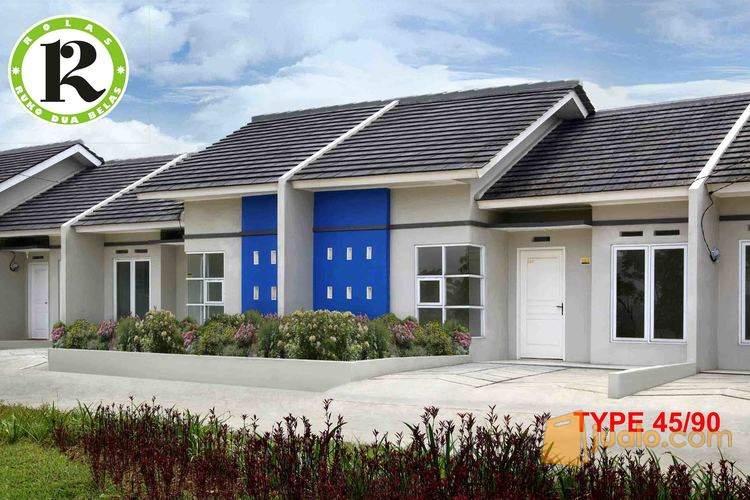 harga Dijual Rumah Type 36/60, 36/70 dan 27/60 di Bekasi Jualo.com