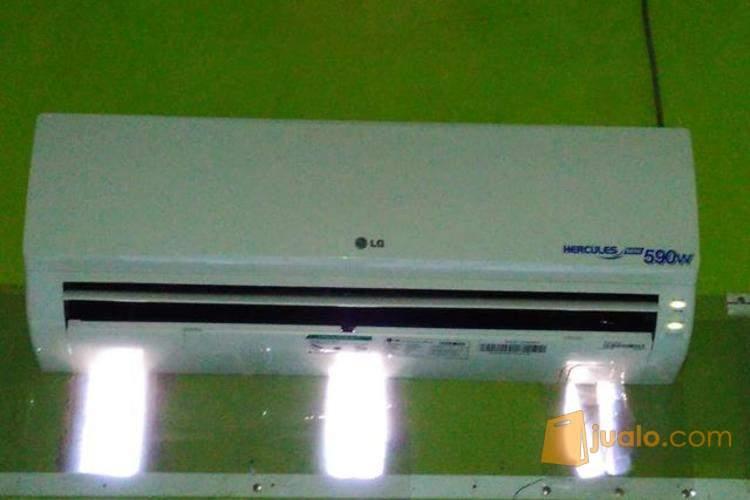 harga AC LG Hercules Mini 1PK Low Watt (Msh Garansi 3Bln lg) Jualo.com