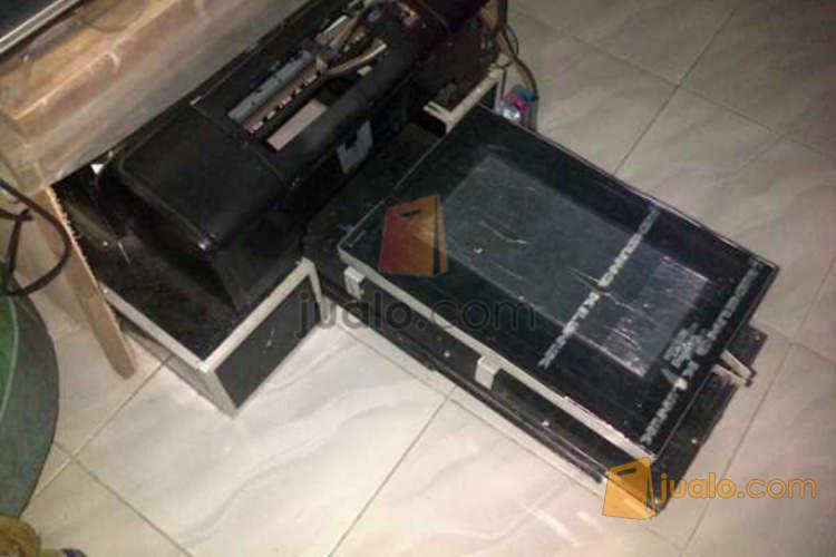 harga Printer DTG A3+ Buat Sablon Kaos Jualo.com