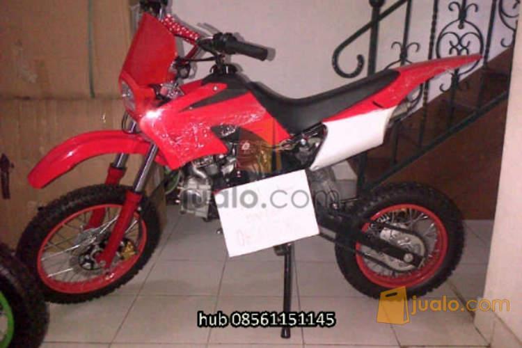 harga motor mini trail Orion new model 110cc 4tak Jualo.com