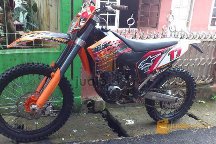 harga KTM TIGER EXC 2008 Jualo.com