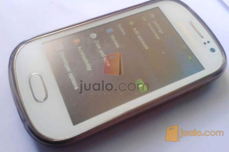 harga Samsung Galaxy Fame GT-S6810 White - Murah, Malang Jualo.com