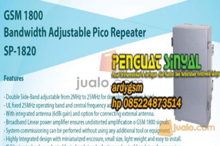 harga Repeater 3G Comba, Band Selective, Repeater Khusus Indosat, penguat sinyal, Repeater COMBA Telkomsel, Jualo.com