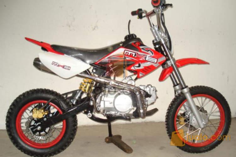 harga Motor Trail Monstrac 110cc Jualo.com