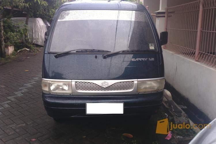 harga Suzuki Futura DRV 2002 Plat L (Surabaya) Orisinil Jualo.com