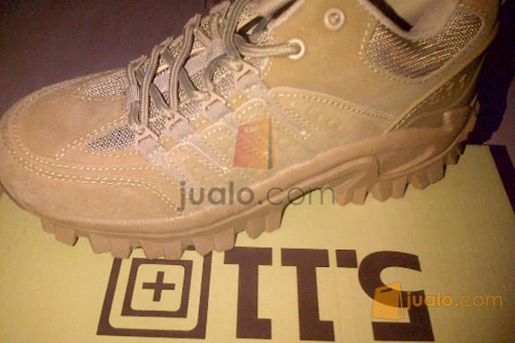 harga Sepatu 5.11 mid Pendek Jualo.com