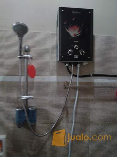 harga Water Heater Gas Bellano Jualo.com