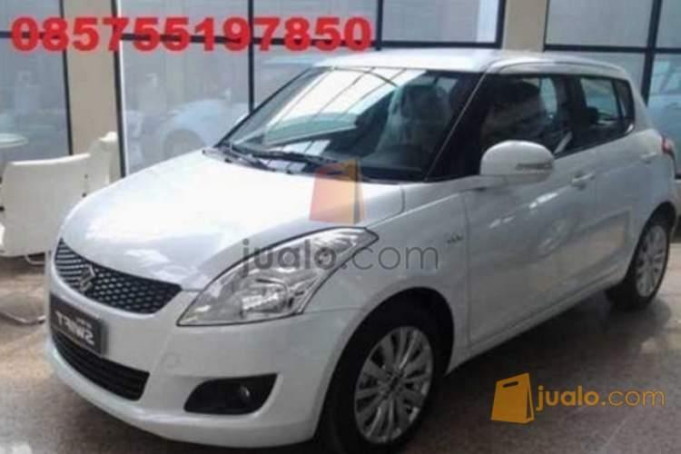 harga Suzuki Swift Keren Banget Broo Jualo.com