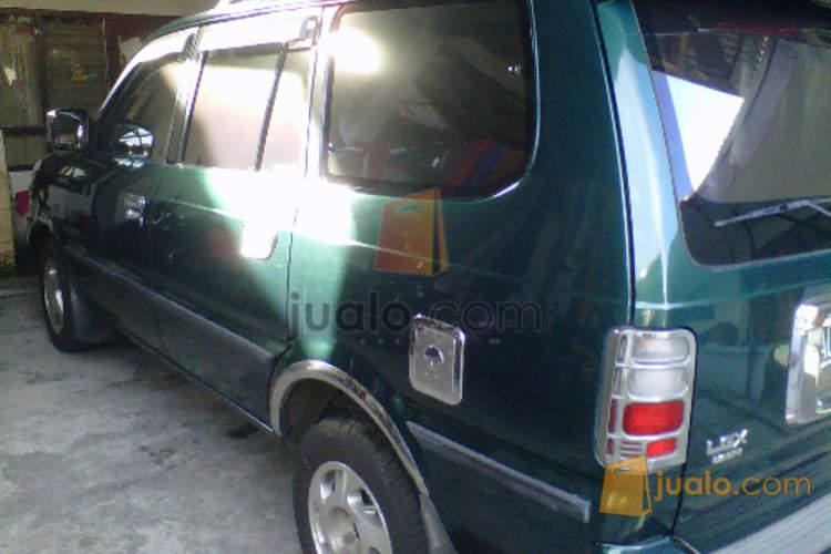 harga mobil toyota kijang LGX tahun 2000 istimewa Jualo.com