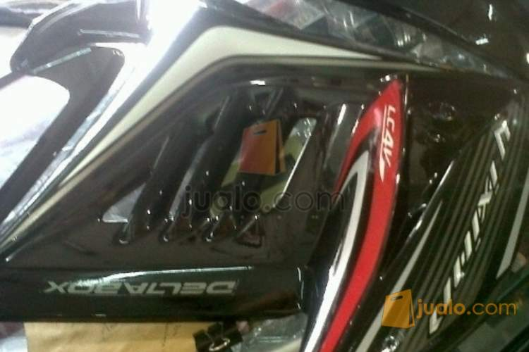 harga Sayap Fairing New Vixion Bikin Macho Keren \u0026 Sporty Lebih Gaya Jualo.com