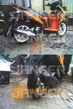 harga velg POWER untuk motor Matic Jualo.com