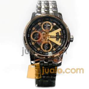 harga Jam Tangan Original Chrono BOY LONDON SPORT By Fastworld DRTV Jualo.com