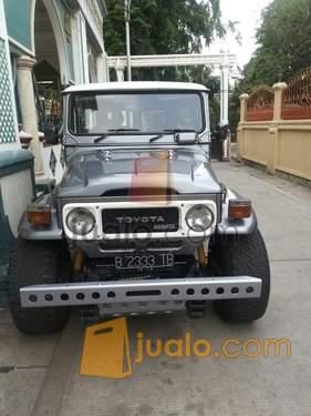 harga Toyota Hardtop BJ40 th 1983 Jualo.com