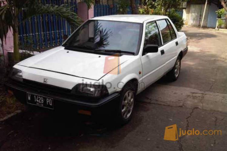 harga Honda Civic Wonder 84 Surabaya Jualo.com