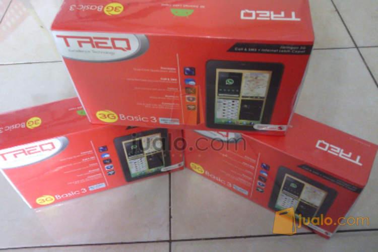 harga TABLET TREQ 3G BASIC 3 MALANG KOTA Jualo.com