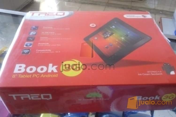 harga TABLET TREQ BOOK 3G MALANG KOTA Jualo.com
