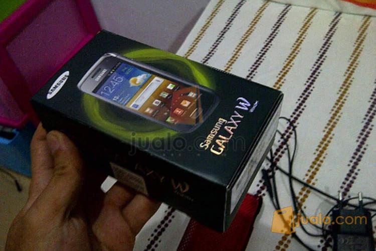 harga Samsung Galaxy Wonder GT-I8150 Jualo.com