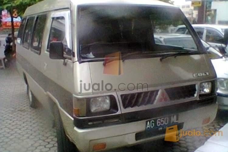 harga Mitsubishi L 300 Bensin Minibus (2004) Jualo.com