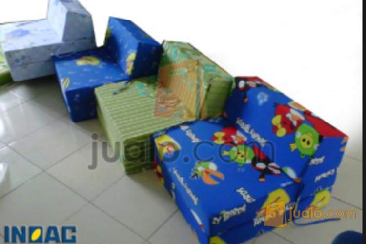 harga SOFA LIPAT  \u0026 KASUR LIPAT  INOAC SUPER AWETT Jualo.com