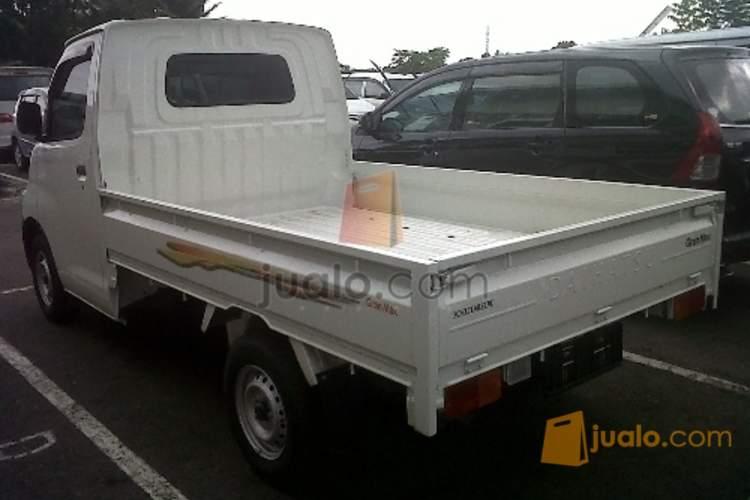 harga Daihatsu Granmax Pick-Up 1.3 Std Bak paling lebar dikelasnya Jualo.com