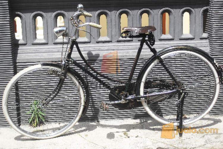 harga Sepeda Ontel Norton Jualo.com