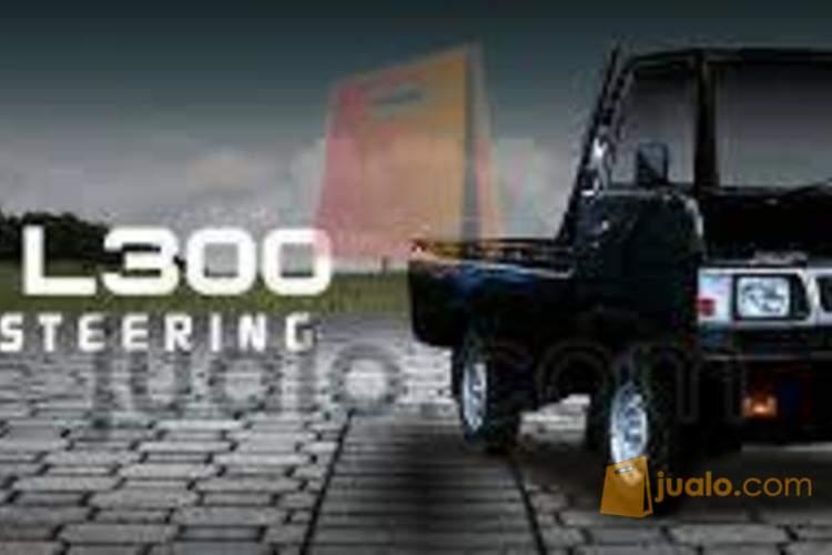 harga Mitsubishi l300 pickup, l300 pickup, l300 box aluminium, mobil pickup box, l300 minibus Jualo.com