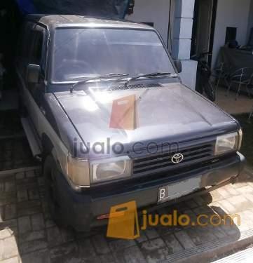harga Dijual Mobil Toyota Kijang Rover tahun 1989/1990.. Jualo.com