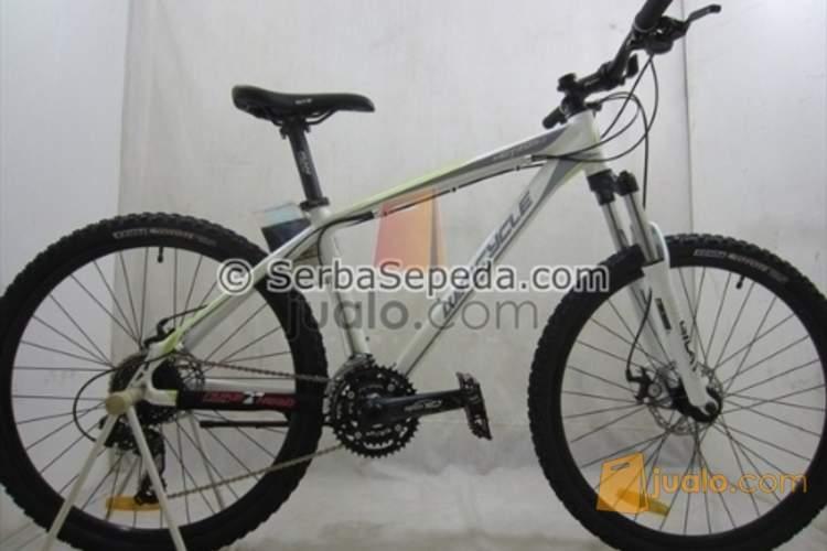 harga Cash \u0026 Kredit Sepeda Gunung 26 Inci Wimcycle Hotrod 1.0 2014 Jualo.com