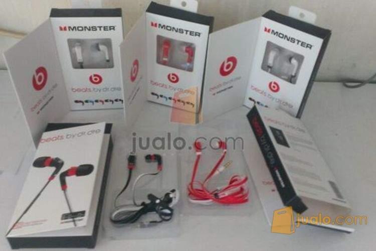 harga Headphones beats by dr.dre. MH-930 Jualo.com