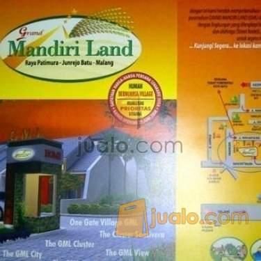 harga Rumah/Villa Grand Mandiri Land kota Batu Jualo.com