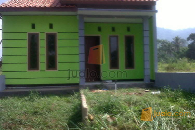 harga menjual Rumah berupa perumahan yang siap untuk di tempati sebanyak 142 unit,, type 36 tanah 72 meter,, Jualo.com