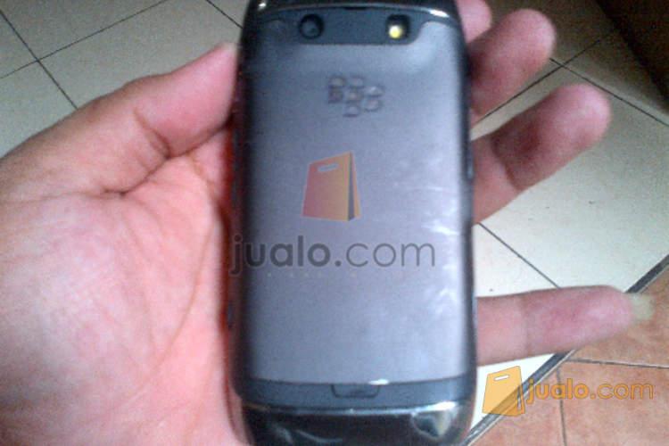 BlackBerry Monaco 9850 Black
