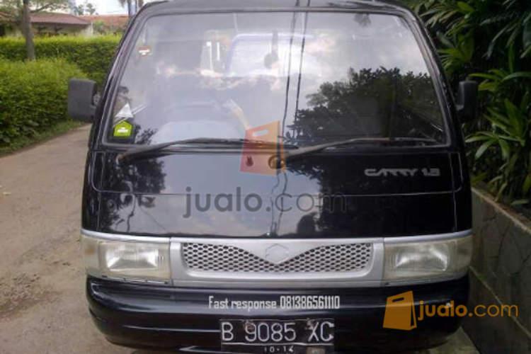 harga Suzuki Futura pick up 1.5 th 2002 Jualo.com