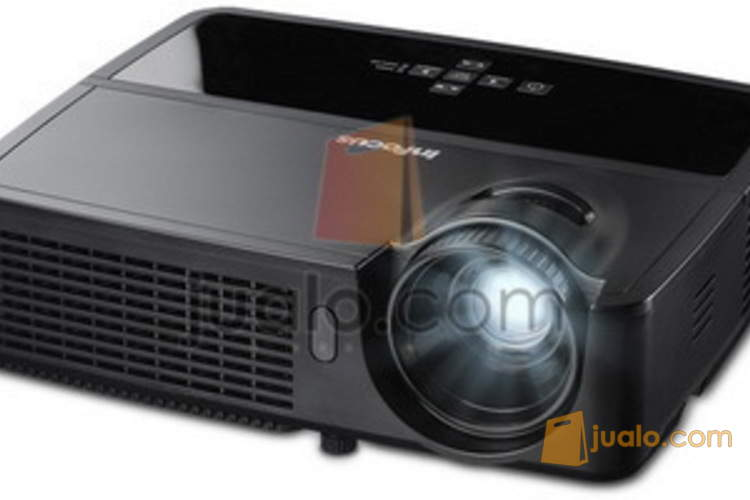 Projector Infocus IN112-114 dan Sony VPL DX100-120