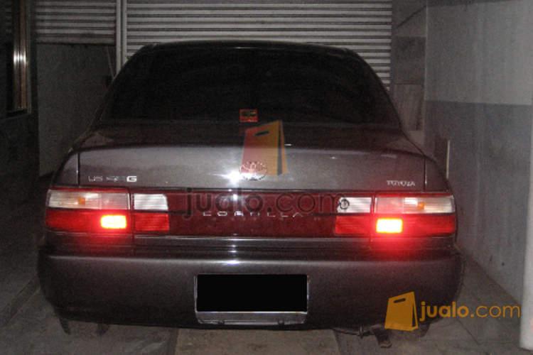 harga Toyota Corolla Great 1.6 SEG 1995 Jualo.com