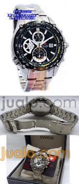 harga SWISS ARMY HC-8711 (WB) Jualo.com