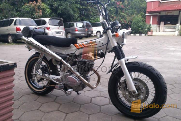 harga Wts honda monkey dax st 150 cc chekidot... Jualo.com