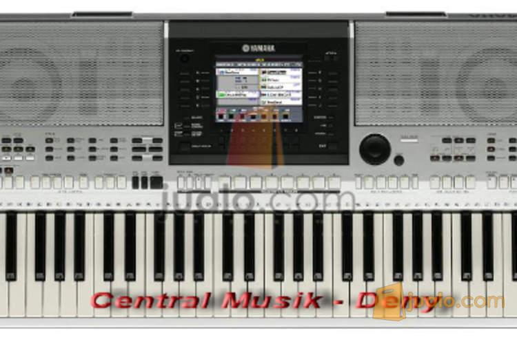 Keyboard Yamaha PSR s900, OR 700, 3000, 2100, dll.